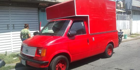 General Motors Astro Van