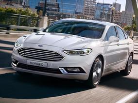 Ford Mondeo 2.0 Sel Ecoboost At 240cv Entrega Inmediaa (ged)