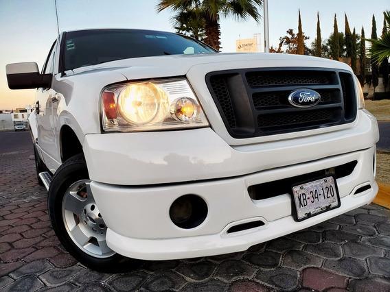 Ford Lobo 4.6 Stx Cabina Regular 4x2 At 2008