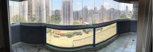 Imagem 1 de 12 de Apartamento - Campo Belo - Ref: 4122 - V-dartagnanj