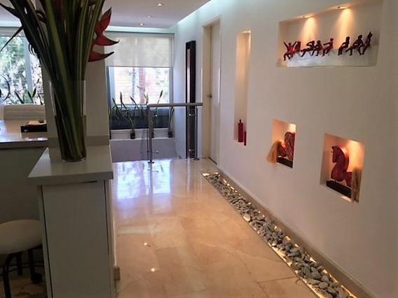 Apartamento En Alquiler Los Samanes / Código 20-18525/ Helen