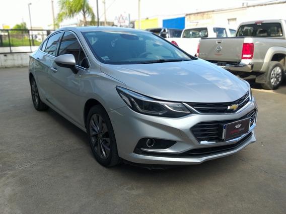 Chevrolet Cruze Ltz + 1.4t Aut