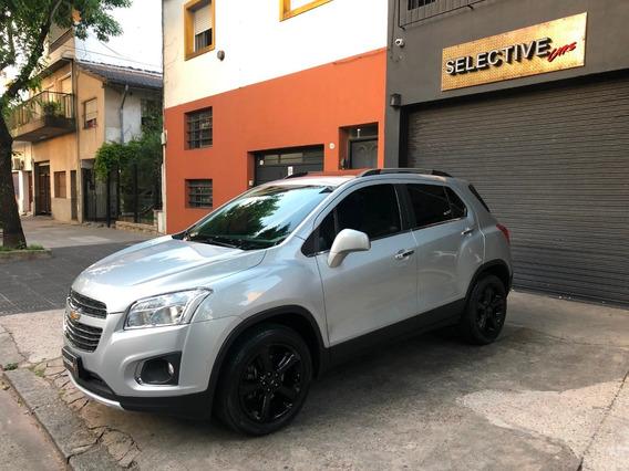 Chevrolet Tracker 1.8 Ltz+ 4x4 At 140cv Año 2016 55000 Km