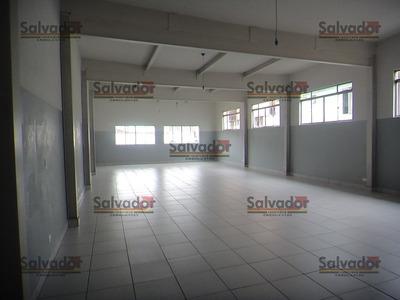 Comercial Para Aluguel, 0 Dormitórios, Vila Brasilina - São Paulo - 7190