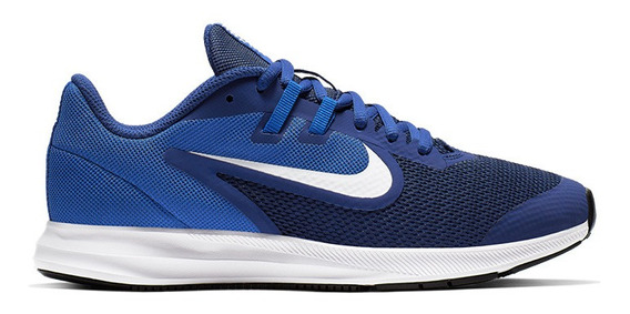 Zapatillas Nike Downshifter 9 Niño 2022236-sc