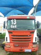 Scania/g440 6x4 Aut 2013 F:26269050
