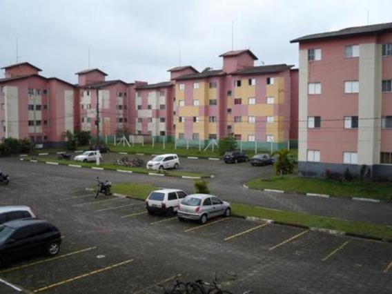 Apartamento Cdhu No Umuarama - Itanhaém 2315 | P.c.x