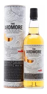 Whisky Ardmore Legacy Highland Single Malt En Lata Escoces