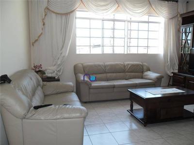 Casa Residencial À Venda, Jardim Triana, São Paulo. - Ca0070