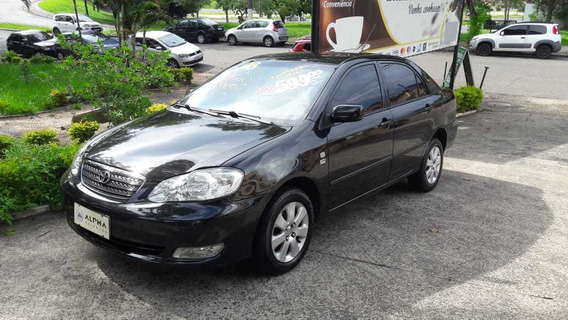 Corolla Xei 1.8 Manual Gasolina