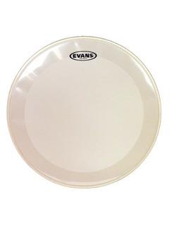 Evans Eq3 Clear Bass Drum Head 22 Pulgadas