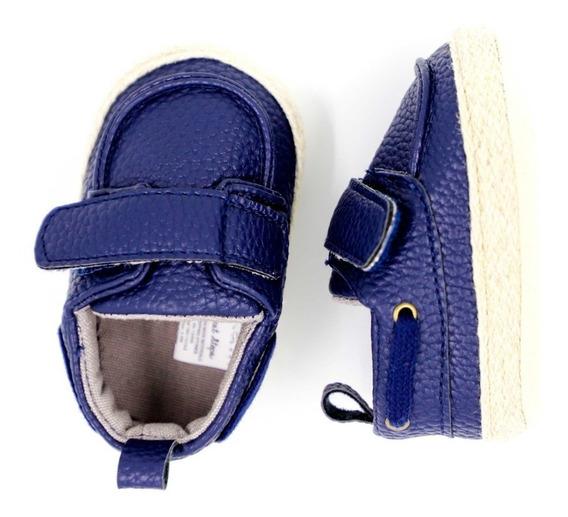 Zapato Casual Para Niño Tipo Zapato 03557