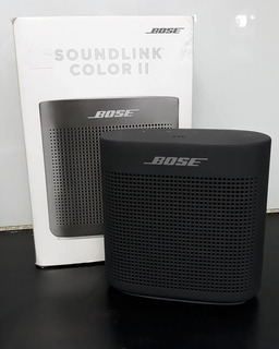 Parlante Bose Soundlink Color Ii Original