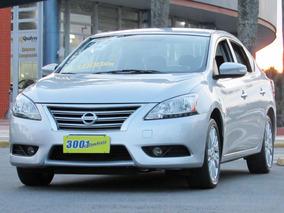 Nissan Sentra 2.0 Sl 16v Flexstart