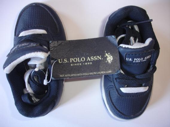 Tênis U.s. Polo Assn. Boys tribute Sneakers