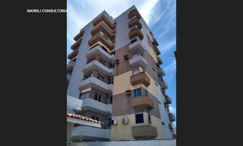 Imagem 1 de 15 de Apartamento - Gruta De Lourdes - Ref: 1026 - V-ap0586