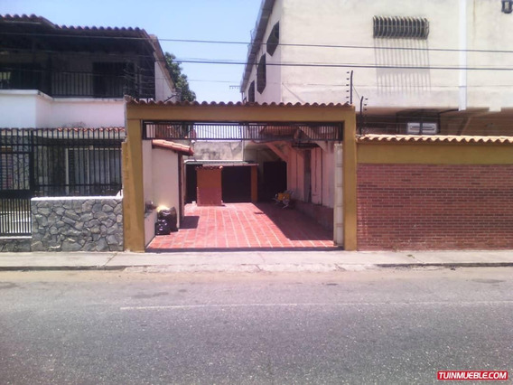 Edificio En Alquiler Centro De Barquisimeto 19-8865 Rhb
