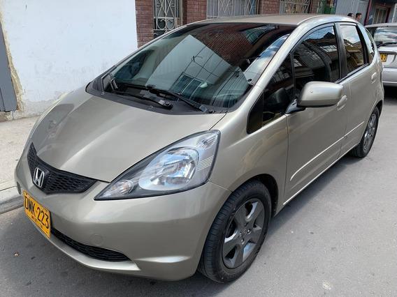 Honda Fit Automatico 1.4