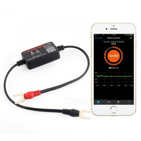 Ferramenta Diagnóstico Testador Monitor Bateria Carro Esamac