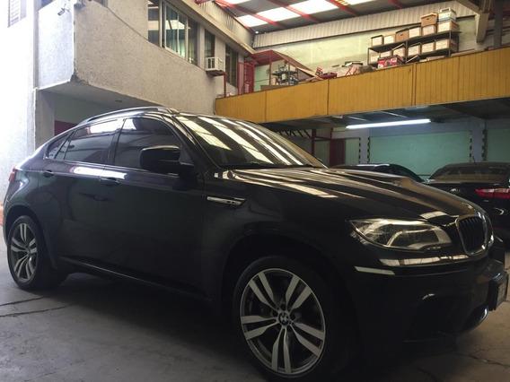 Bmw X6 M 4.4 M V8 Bt At 2014
