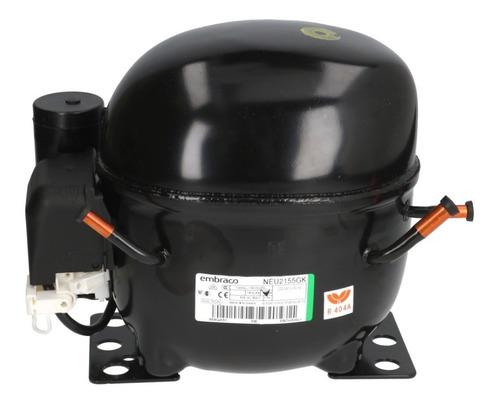Motor Compresor Embraco Aspera 1/2 Hp. Modelo Neu2155gk