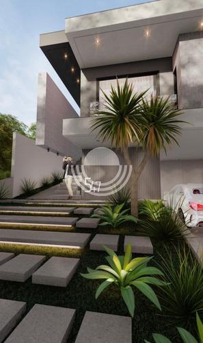 Imagem 1 de 15 de Casa À Venda Em Swiss Park - Ca006579