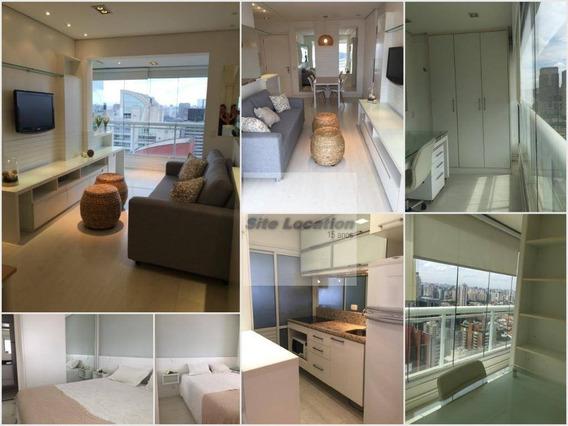 95046 Ótimo Apartamento Para Locação No Brooklin - Ap2991