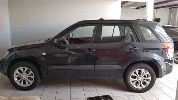 Suzuki Grand Vitara 2.0 Limited Edition 2wd Aut. 5p 2013