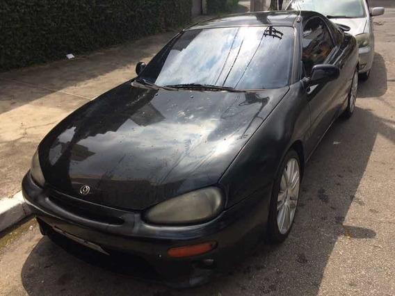 Mazda Mx3 93 V6 1.8 Não Eclipse, Calibra, Prelude