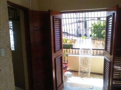 Apartamento Amueblado En La Zona Colonial