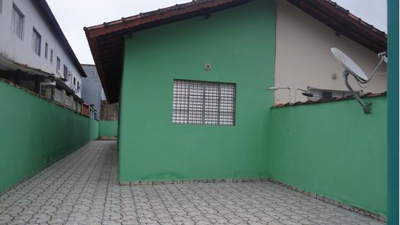 Casa Na Praia Com Quintal Grande Só R$ 150 Mil Ref 2864 C