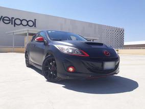 Mazda Mazda 3 2011 2.3t Turbo Speed Touring 6vel Piel Mp3 Mt