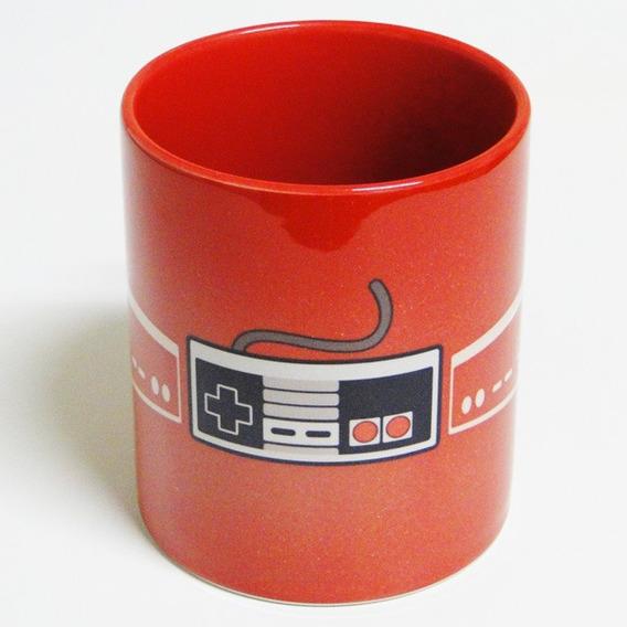 Caneca Nintendo Controller Classic