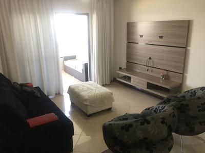 Apartamento De 4 Dormitórios Alto Padrão Na Aviação Em Pg
