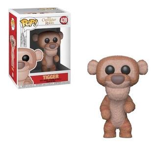 Funko Pop Tigger 439 Cristopher Robin Disney Baloo Toys