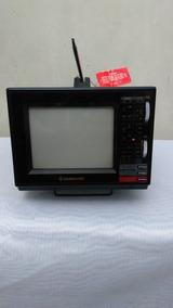 Tv Portatil Vintage Sansung
