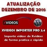 Xvideos Importador (wordpress)