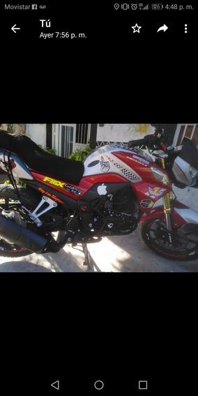 Carabela Vector Vector 250cc 2018