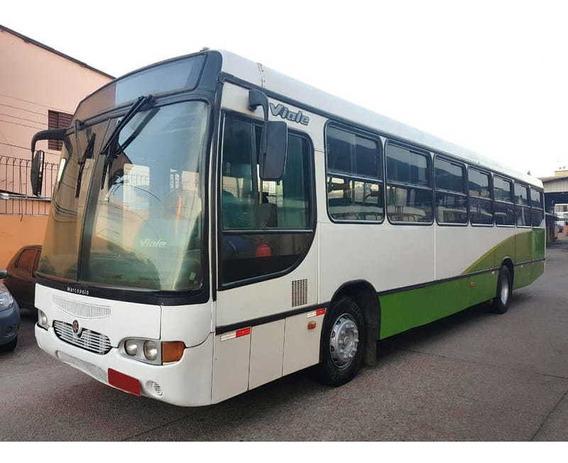Ônibus Urbano Marcopo Viale Mb 1721 2002