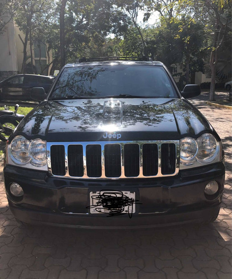Jeep Cherokee Hemi 5.7 Litros 8cl