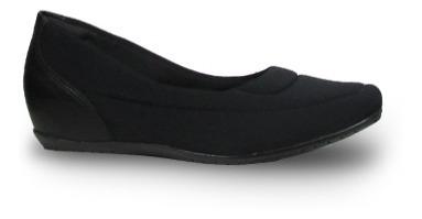 Comfortflex 199430 Zapato Mocasín Base Media Mujer