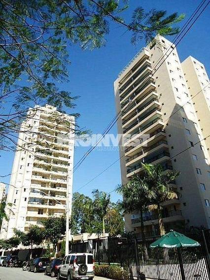 Apartamento Com 3 Dormitórios À Venda, 82 M² Por R$ 550.000,00 - Jardim Ester - São Paulo/sp - Ap4517