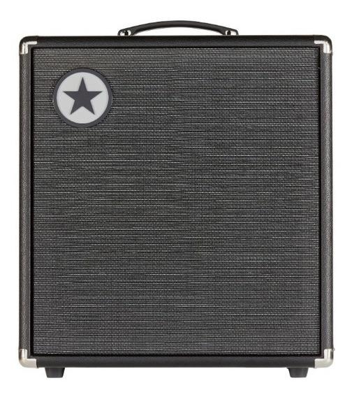 Amplificador Para Baixo Blackstar Unity 120