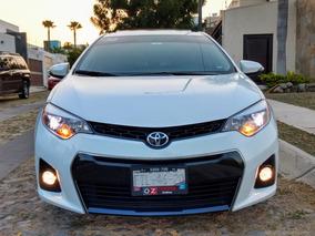 Toyota Corolla 1.8 S Plus At 2016