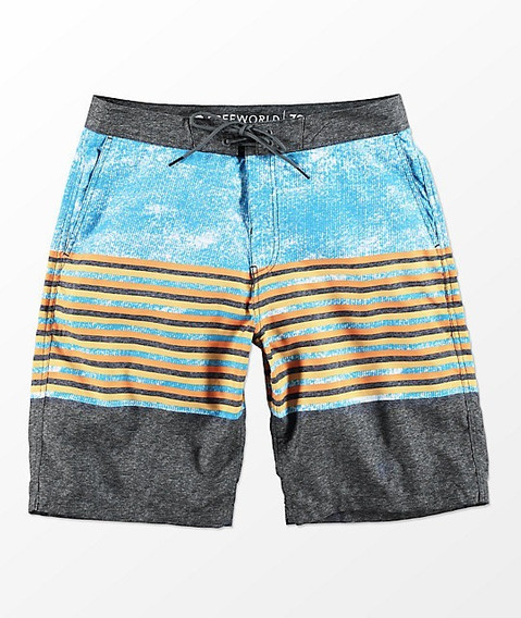 Shorts Freeworld Boardshort Urban Beach