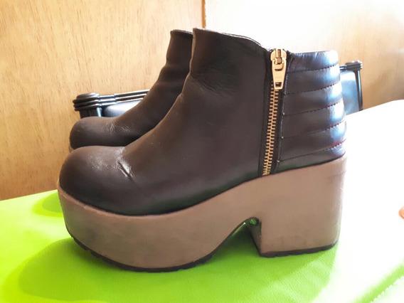 Zapatos Lola Roca Talle 38