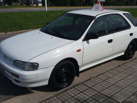 Subaru Impreza Sw 1.8 4x4 1994