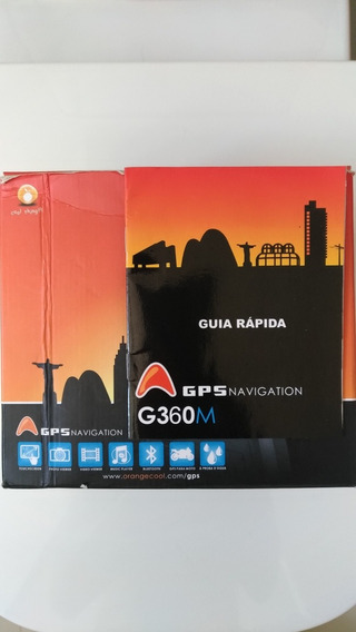 Gps Navigation G360m