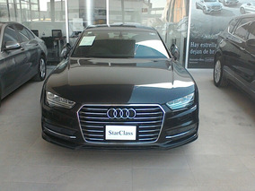 Audi A7 2.0 T Elite 252hp At 2016