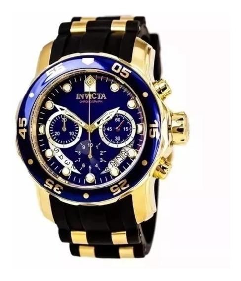 Relógio Invicta Pro Diver 6983 Original/pronta Entrega/novo